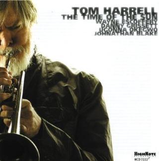 TOM HARRELL: Nye kvintettgleder fra sterk trompeter.
