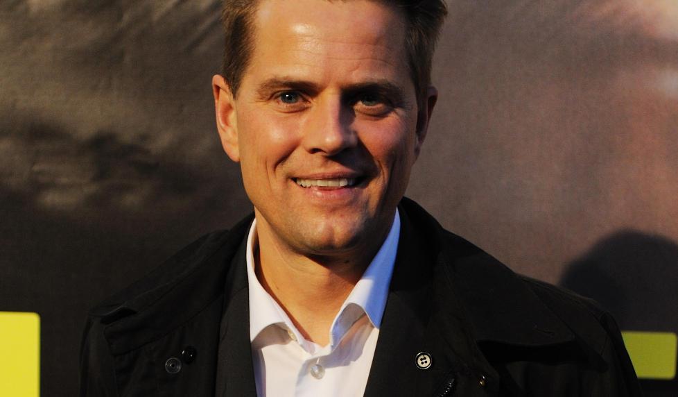 Robert Stoltenberg actor