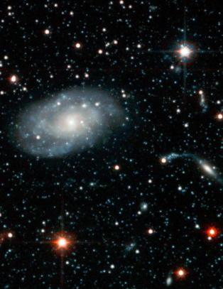 NASA: Om 20-30 �r finner vi utenomjordisk liv