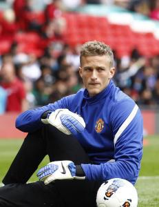 - Ferguson gir Lindegaard sjansen i kveld