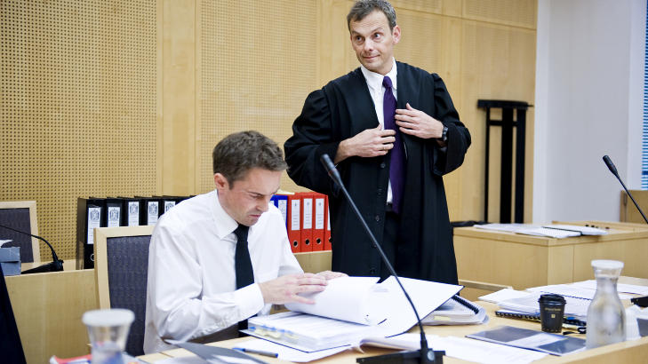 staff advokat Lillesand