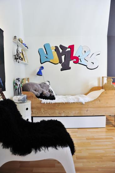 Slik gir du barnerommet et skikkelig løft - magasinet - Dagbladet.no