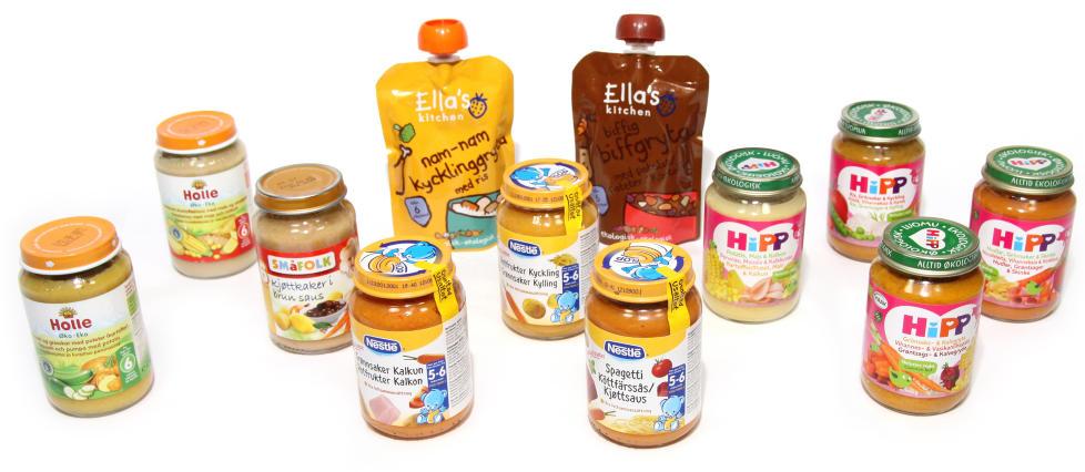 kosthold tester bramat tester smoothies til barn