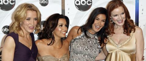 Topper listen over best betalte tv-skuespillerinner