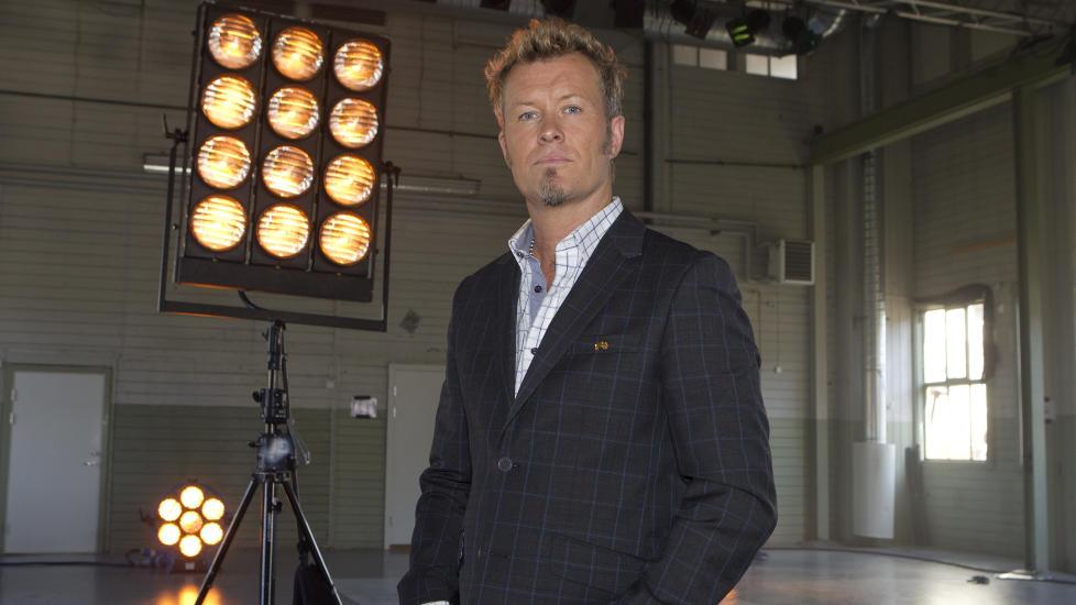 Morten Harket voice