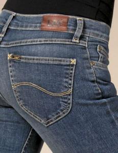 Slik finner du jeans som sitter perfekt