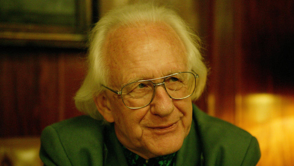Farlig tankestrmning: Johan Galtung leker med en svrt farlig tankestrmning som har rtter i 1800-tallets antisemittiske og antimasoniske litteratur, skriver kronikkforfatteren. Foto: Ole C.H. Thomassen