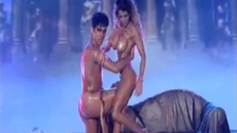nakne kjendiser nrk sex stillinger