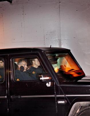 Breivik tjener bedre som fange enn som forretningsmann