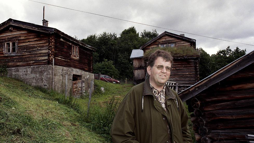 GJENVALGT: Overgrepssiktede Rune �ygard (Ap) vil snarest mulig tilbake i jobb. Foto: Espen R�st / Dagbladet