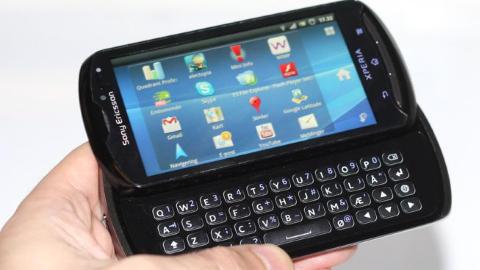 den beste mobilen g-punktet