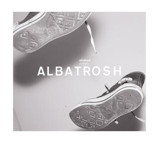 ALBATROSH: Dale og Roligheten i forrykende samspill.