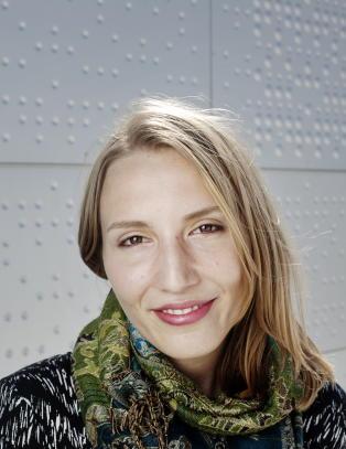 Anmeldelse: Kristina Leganger Iversens nye roman er en fysisk aff�re