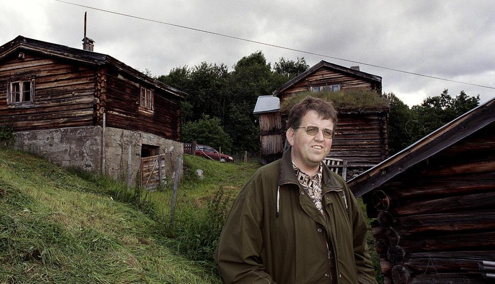 KRITISERES: Rune Øygard snakker ut i flere aviser i dag. Det  burde han holde seg for god for siden han står siktet i en overgrepssak, mener bistandsadvokat. Foto: Espen Røst / Dagbladet