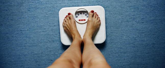 Slapp helt av - noen ekstra kilo gjør at du kan leve lenger