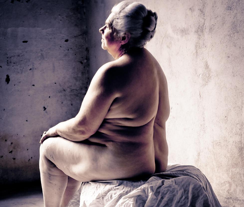 spenst sande eldre damer sex