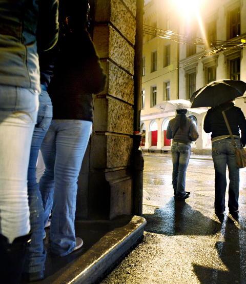 romanian homoseksuell prostituerte i oslo