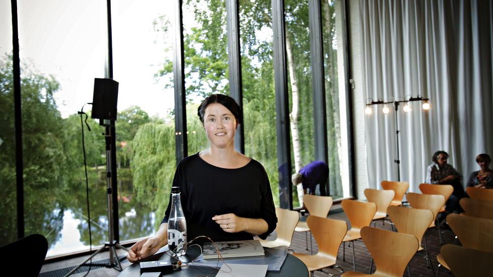 Planetarium i København se min kone