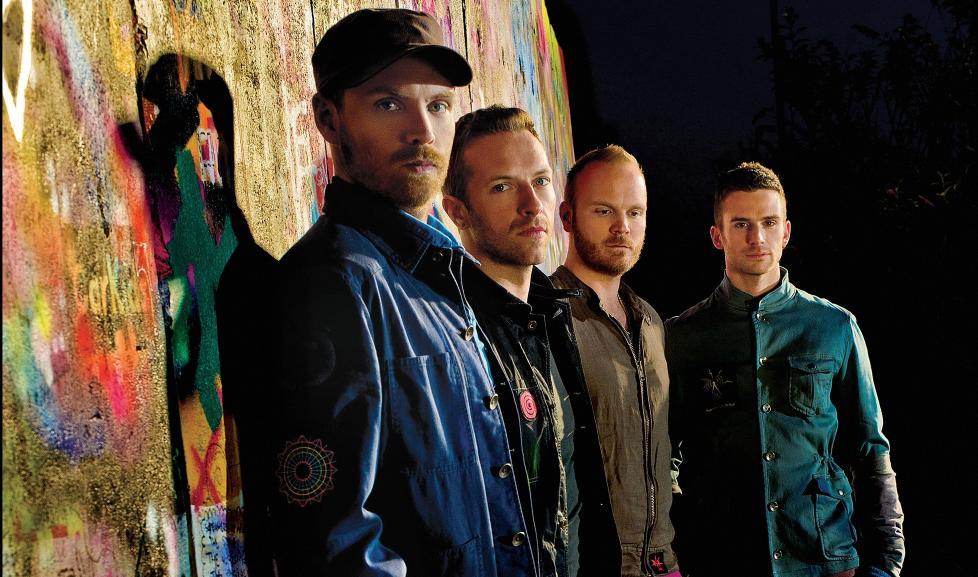 NYTT NORGESBES�K:: Coldplay skal, etter planen, spille i Norge onsdag 23. november. Foto: EMI