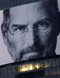 Hvorfor er Microsoft beste arbeidsplass og Steve Jobs en drlig leder?