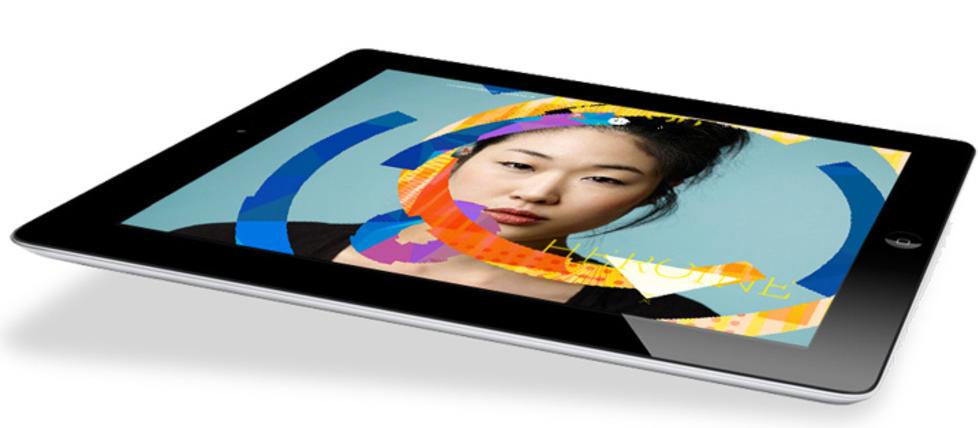 NYTT MAGASIN: iPad-magasinet Katachi byr p� unike design- og navigasjonsl�sninger, skapt for � utnytte nettbrettets ber�ringsteknologi. Foto: KATACHI