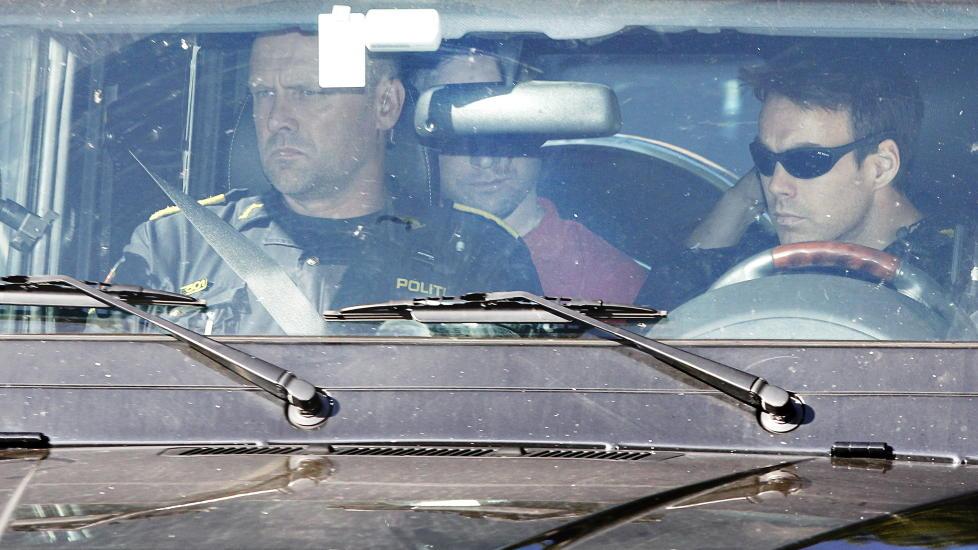 -HADDE TRE HOVEDM�L: I politiavh�r har Anders Behring Breivik utpekt tre personer som hovedm�l for terrorhandlingene: Jonas Gahr St�re, Gro Harlem Brundtland og Eskil Pedersen. Foto: Morten Holm / Scanpix