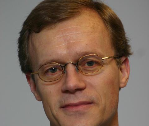 Vil IQ-teste: Ole J�rgen Anfindsen er redakt�r i HonestThinking. �Han kunne ha sagt at vi b�r m�le IQ-en til de forskjellige rasene, som innvandringsmotstander Ole J�rgen Anfindsen gjorde i fjor�, skriver Eivind Tr�dal. Foto: Privat