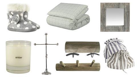 INTERIØR TIL SOVEROM: Rustikke produkter i tre er populære og Palma ...