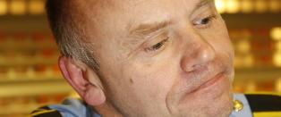 Politiet: 87-�ring l� bakbundet i et d�gn etter brutalt hjemmeran