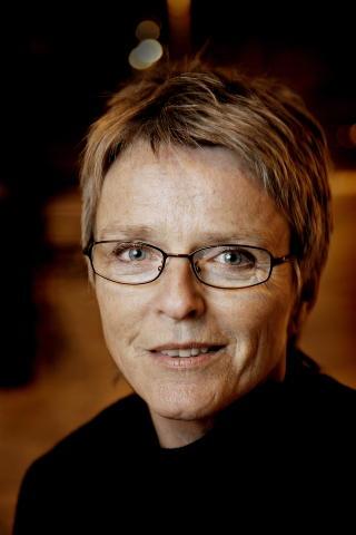 ST�TTER LAMBDA: Tidligere kulturminister Anne Enger. Foto: Lars Eivind Bones/Dagbladet
