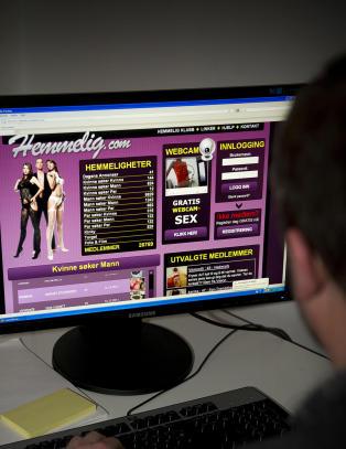 Bedre sex prostituerte homoseksuell i oslo priser