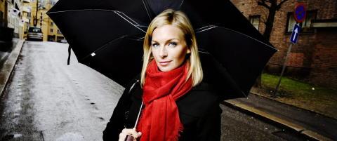 Kathrine S�rland mistet ungdomskj�resten