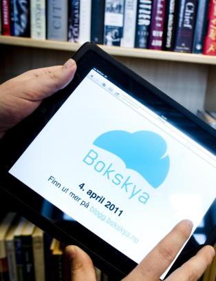 Store forlag gir ikke eb�ker til Biblioteksentralen