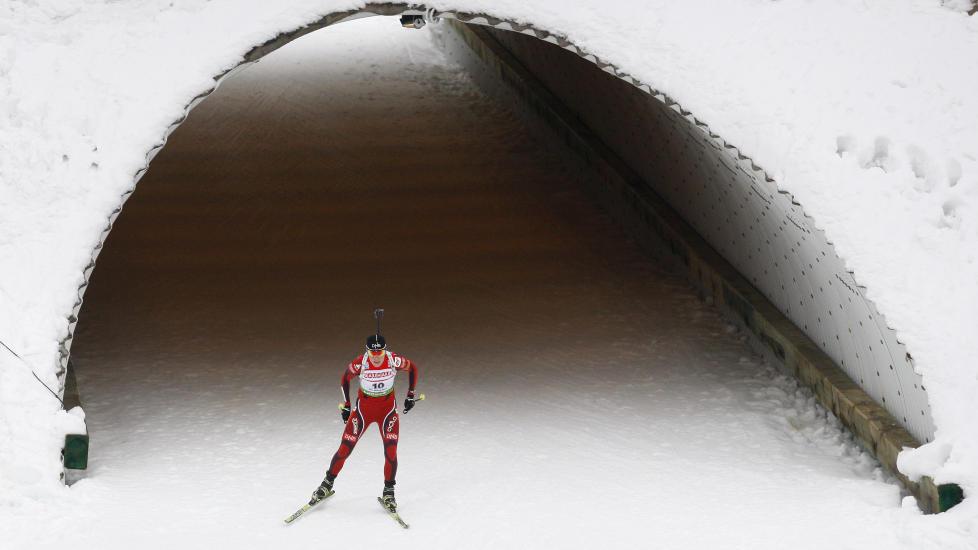 Foto: AP Photo / Petr David Josek