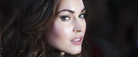 Denne delen av Megan Fox' utseende betaler kvinner i dyre dommer for � f�