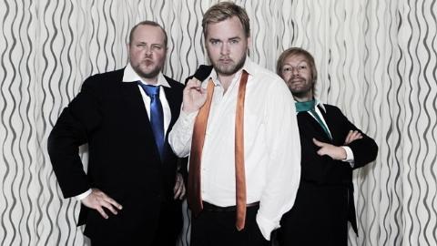 ST�RST: �Radioresepsjonen�  er Norges mest popul�re podcast. Foto: NRK