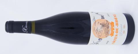FRISK OG FRUKTIG FRANSK: C�tes-du-Rh�ne gir noen av Frankrikes beste kj�p p� kvalitetsvin.