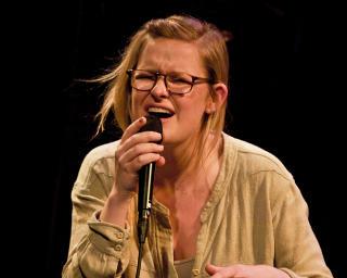 IMPONERENDE:  Emilie Christensen. FOTO: TERJE MOSNES