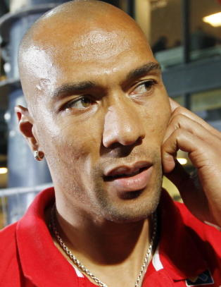 - John Carew forskt solgt til Levante