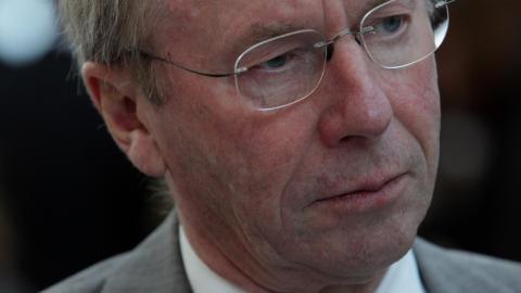 EIER BURGER KING I NORGE:  Jens Ulltveit-Moe. Foto: OLE BERG-RUSTEN/SCANPIX  Foto: Ole Berg-Rusten / Scanpix