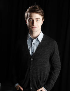 Daniel Radcliffe foretrekker ubarberte jenter