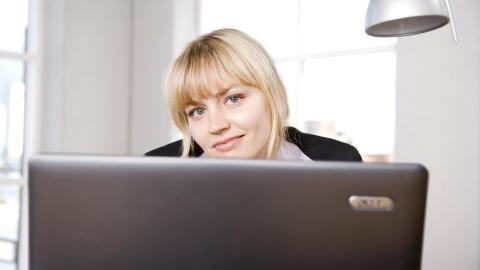 Dating noen du har møtt online rundskriv