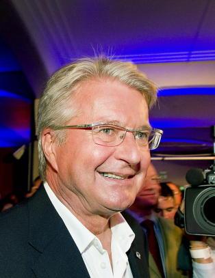 Ordfører Fabian Stang gir MGP-Tooji fri på mandag