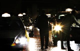 Slik fant vi åtte åpne drosje-servere på nett