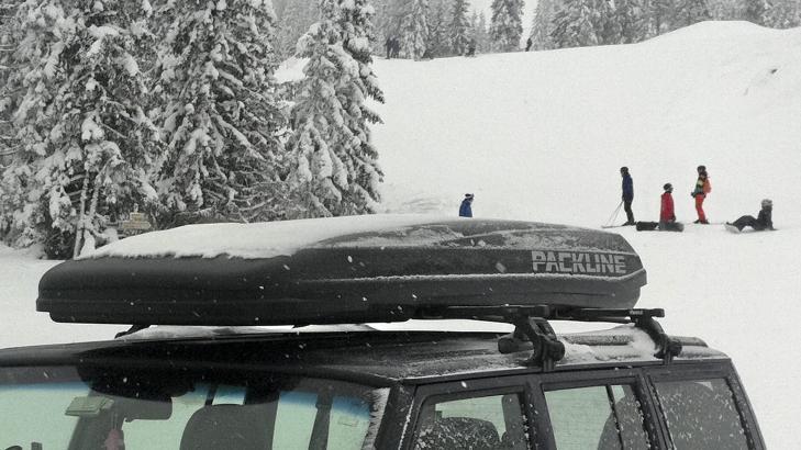 Packline FX-SUV