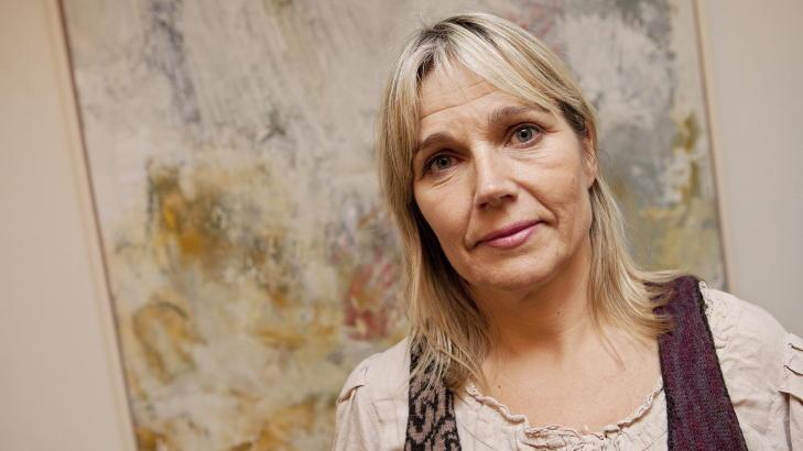 �NSKER STOLTENBERG-AVH�R:  Bistandsadvokat Nina Braathen Hjortdal mener statsminister Jens Stoltenberg er et sentralt vitne.  Foto: Tore Meek / Scanpix