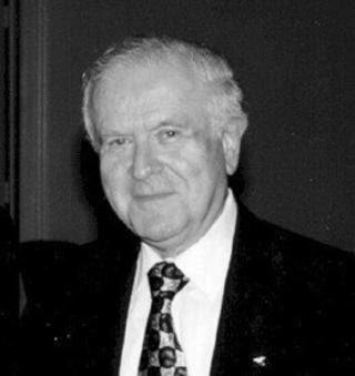 KONTROVERSIELL: S. Fred Singer, som tidligere har gitt r�d til bl.a. Frp.
