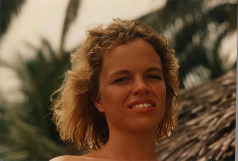 KULTURSJOKK: Hanne ble tvangssendt til Norge av sin far da hun var 19 �r. Hun skulle l�re norsk kultur.