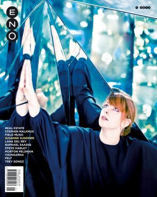 ENO: I musikkmagasinet ENO, som er � finne i butikkene neste torsdag, er det et ti sider langt intervju med Susanne Sundf�r.