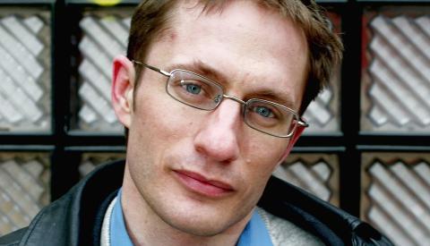 KRITISK: Seniorforsker Henrik Thune kritiserer norske intellektuelle for � i praksis motsette seg demokratisering i den arabiske verden. Foto: Mette M�ller